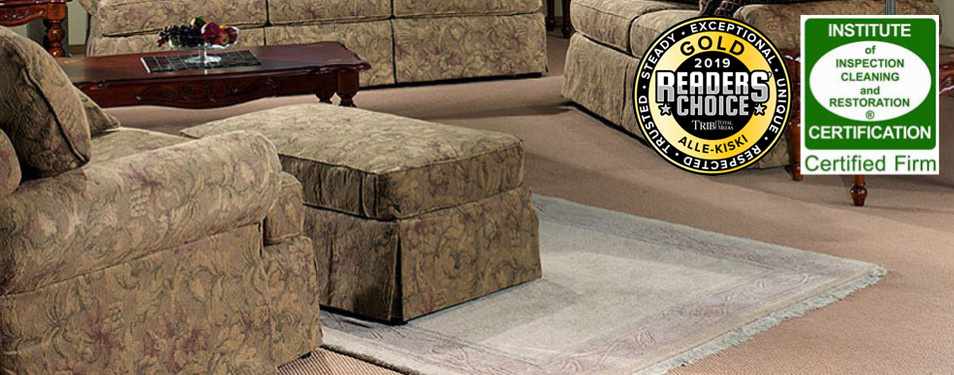 Refresh and Renew Your Carpets
